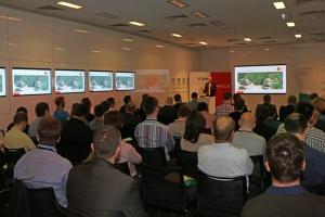 Oracle Spatial Day: informacja przestrzenna znaczy coraz więcej