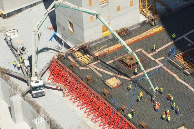 Potężna dostawa konstrukcji stalowych do Elektrowni Opole