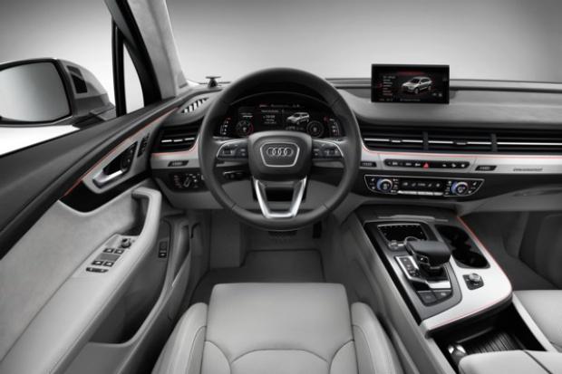 Audi kupuje udziały w Cubic Telecom