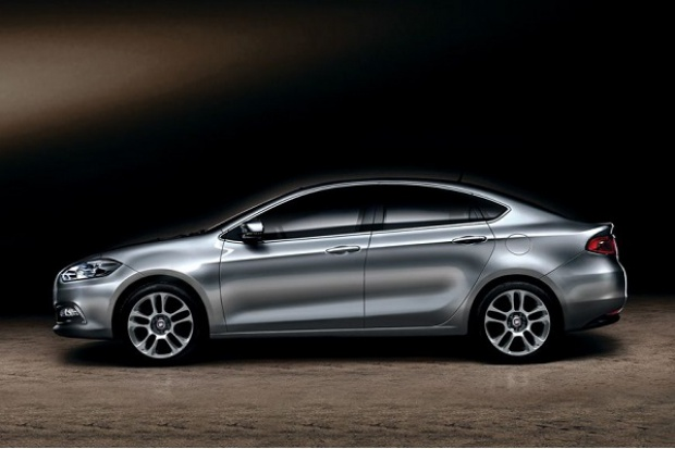 Fiat szykuje premierę nowego sedana