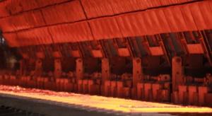 ArcelorMittal - niższe przychody, mimo wzrostu wolumenów