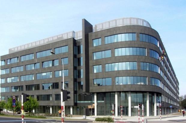 Nowy biurowiec Echo Investment oddany do użytku