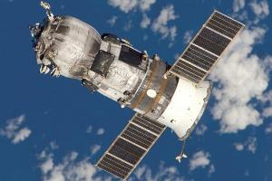 Rosja: statek Progress spłonął w gęstych warstwach atmosfery