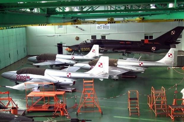 Warbud wybuduje hangar dla Wojskowych Zakładów Lotniczych
