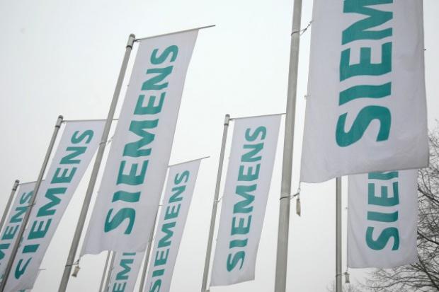 Wywiad USA próbował szpiegować Siemensa
