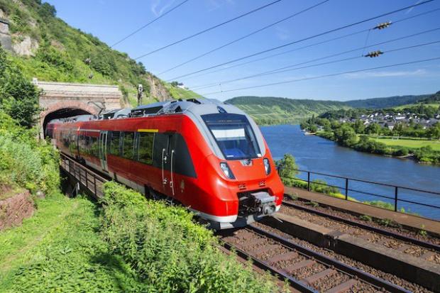 Niemcy szacują straty najdłuższego strajku kolejowego