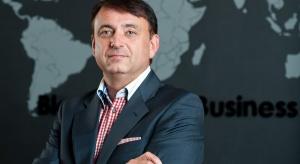 Bogdan Fiszer, szef Conbeltsu: wzmocnimy możliwości naszych firm w eksporcie