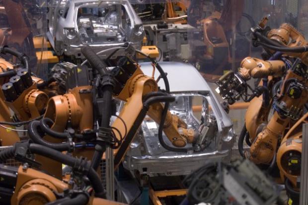 Na czym koncentrują się rozwiązania smart dla sektora przemysłowego?