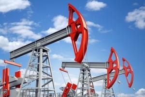 Zaczynają się przejęcia producentów ropy w USA