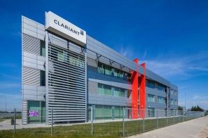 Koncern chemiczny Clariant rozszerza działalność w Polsce