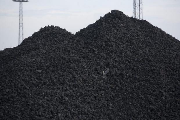 W energetyce zapasy węgla ciągle powyżej obowiązkowych