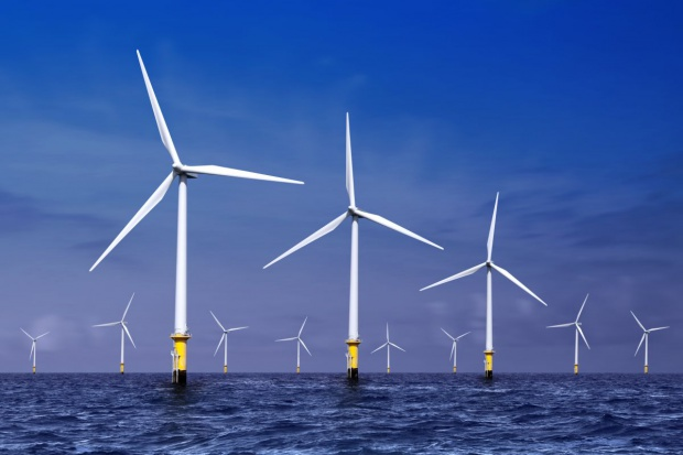 Szczecin: fabryka dot. farm wiatrowych pod koniec roku