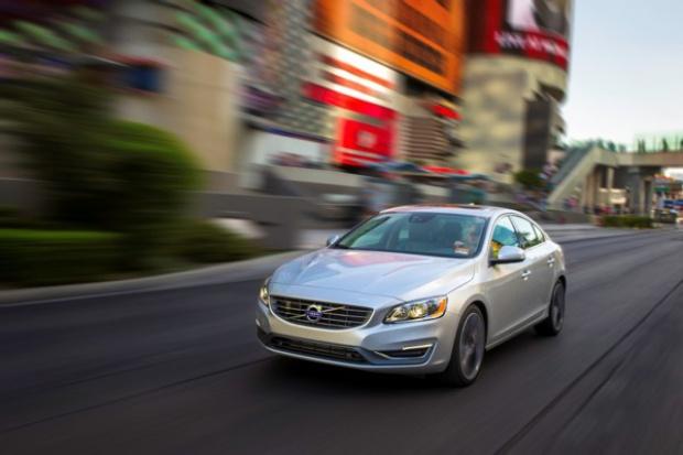 Volvo zbuduje fabrykę w USA