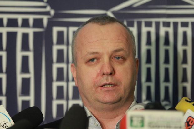 18 maja spotkanie z Wojciechem Kowalczykiem na temat górnictwa