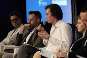 Pomysł na start-up jest ważny, ale trzeba dostosować go do realiów rynkowych|escape