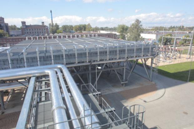 Szczecin ma zapewnione ciepło i energię do 2019