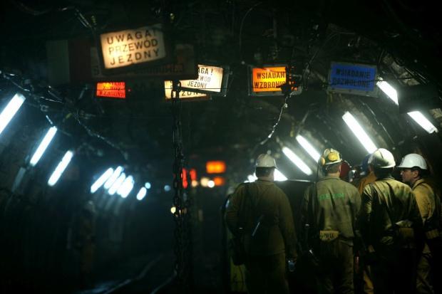 Trudna sytuacja rynkowa uderzyła w kopalnie węgla Taurona