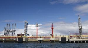 Inwestycja w Naftoporcie usprawni przeładunek ropy