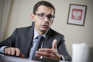 Budzanowski: wniosek o arbitraż z Gazpromem jest słuszny