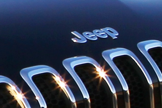 Europejska akcja serwisowa Jeepa