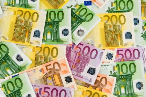Grecja będzie otrzymywać od EBOR 500 mln euro kredytów rocznie