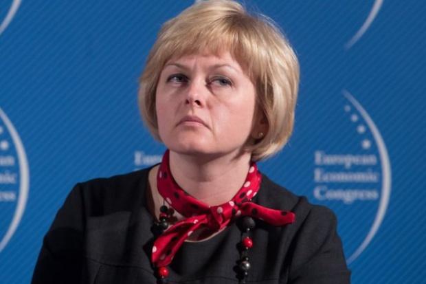 Ewa Tomala-Borucka straciła kolejną posadę w GDDKiA