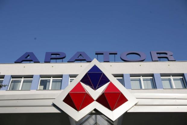 Wyższe przychody i mniejszy zysk grupy Apator