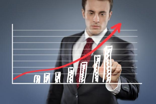Gospodarka przyspiesza - 3,5 proc. wzrostu PKB w I kw.