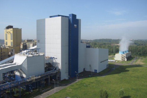 Tauron Ciepło inwestuje w nowe kotły w ZW Katowice