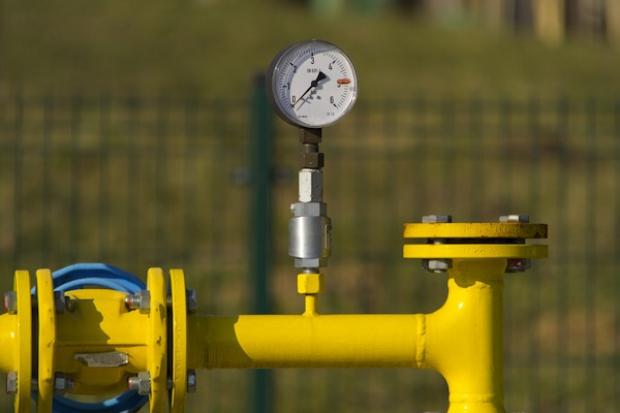 Ukraina zakupi z UE 50 procent potrzebnego jej gazu