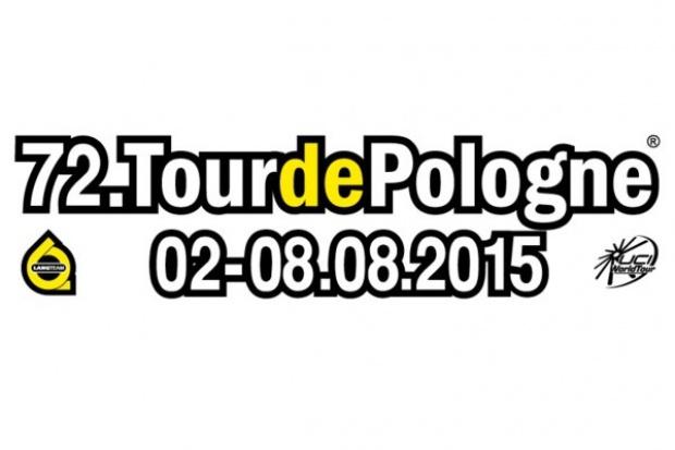 Hyundai partnerem Tour de Pologne