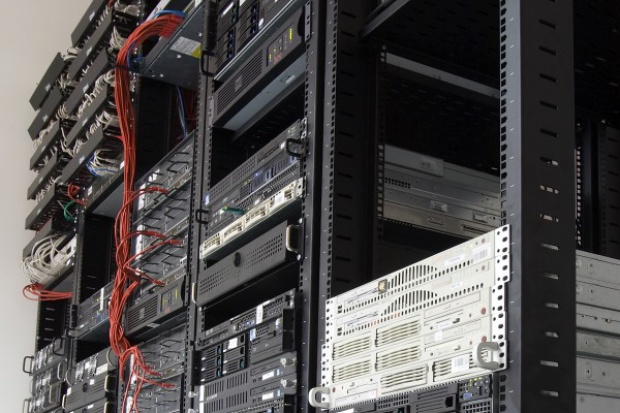 WAT buduje serwerownię