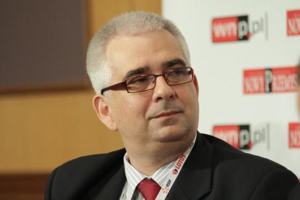 Prezes TGE: giełdy energii w Europie będą się konsolidować