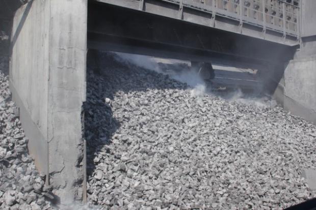 Duże spadki cen koksu i węgla koksowego