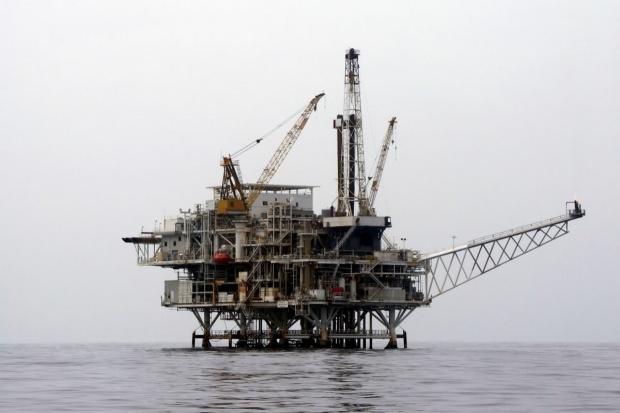 Aktywiści Greenpeace blokowali platformę Shella