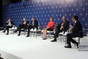 Retransmisja sesji EEC 2015: Innowacyjna Europa - czas konkretnych działań