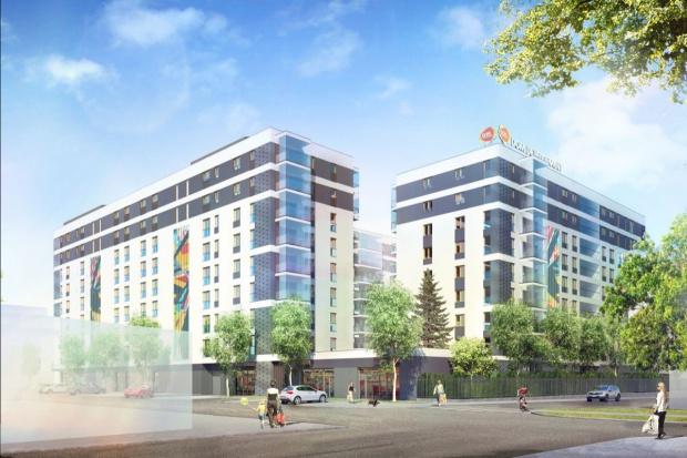 Eiffage wybuduje osiedle dla Dom Development