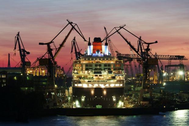Duda: musimy odbudować nowoczesny przemysł stoczniowy