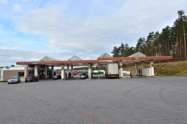 Trzecia stacja pod marką Total w Polsce