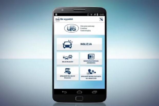 Przydatna aplikacja z UFG