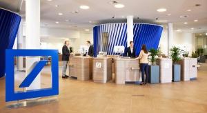 Deutsche Bank rozważy częściowe wyjście z Wielkiej Brytanii