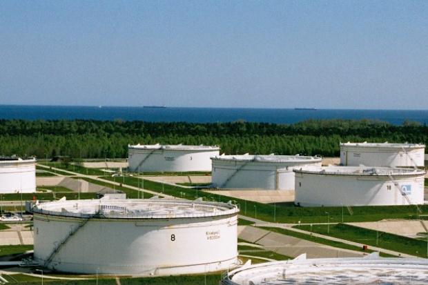 PERN wdraża nowy system rozliczania ropy naftowej