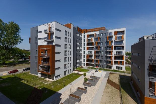 Atal zakończył pierwszy etap inwestycji w Katowicach