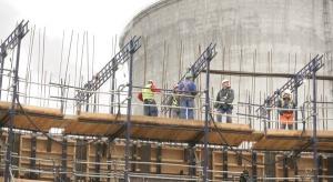 Budowa Elektrowni Północ znów na hamulcu?