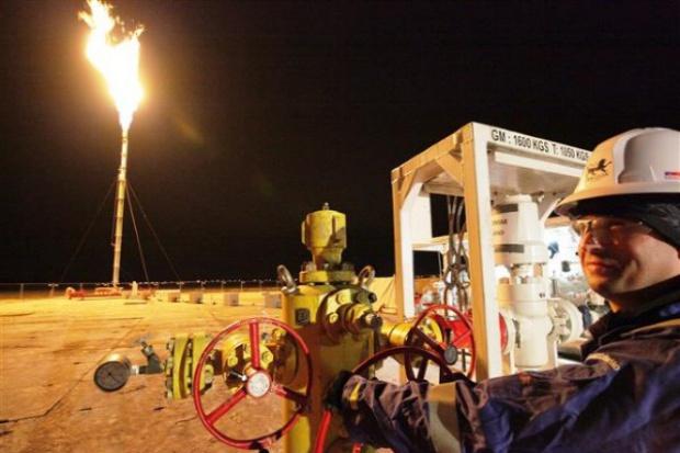 Pole Rawicz największym odkryciem gazowym od 20 lat?