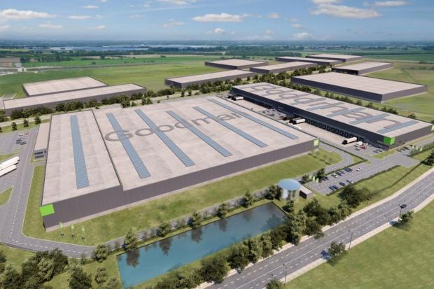 Goodman buduje fabrykę części metalowych dla motoryzacji