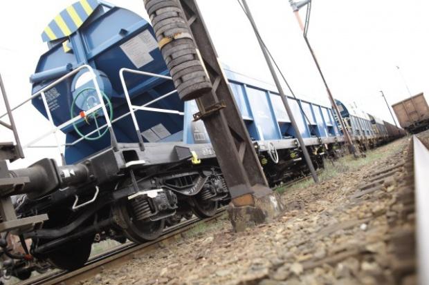 PKP Cargo wygrała przetarg Enei
