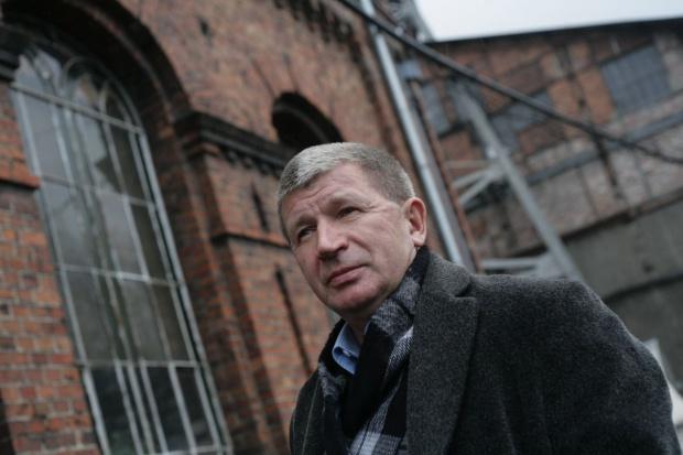 Jan Chojnacki, szef Siltechu: psucie rynku węgla staje się niebezpieczne