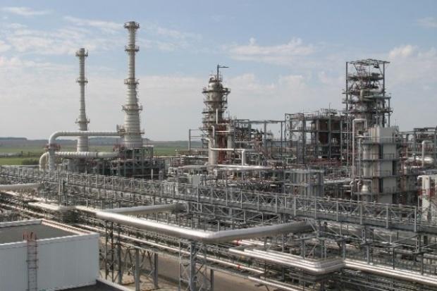 Lukoil uruchamia nowoczesną instalację w Bułgarii