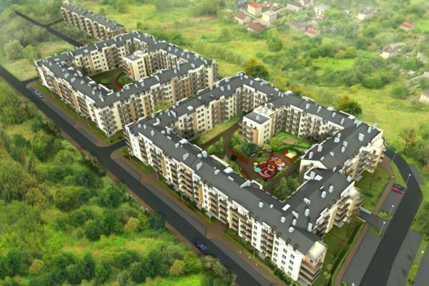 Rusza kolejna inwestycja mieszkaniowa Mirbudu